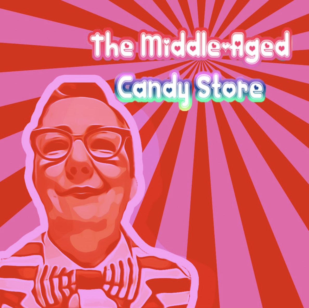 The Middle-Aged Candy Store Season 1